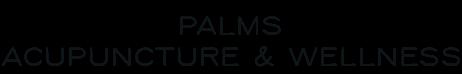 Palms Acupuncture & Wellness