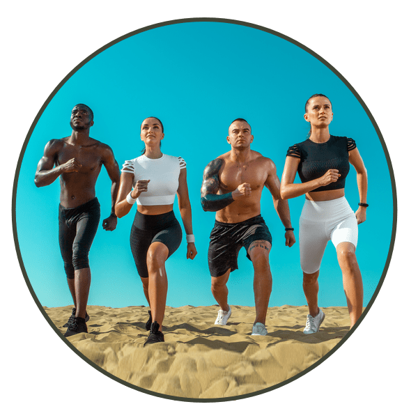 palms acupuncture treatment athletic performance